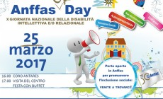 OPEN DAY 25 MARZO 2017